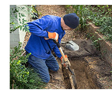 Yard drainage solutions fairfield county connecticut for Poor drainage solutions